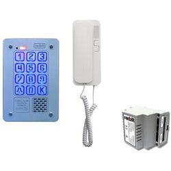 Zestaw jednorodzinny Radbit Cyfrowy panel domofonowy KEC-4 PT MINI GD36