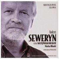 Następny do raju czyta Andrzej Seweryn, książka z kategorii Audiobooki