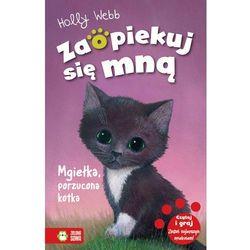Mgiełka porzucona kotka - Wysyłka od 3,99 - porównuj ceny z wysyłką (ISBN 9788379836079)