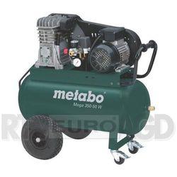 Metabo Mega 350-100 W (6.01589.00) - produkt w magazynie - szybka wysyłka! (sprężarka i kompresor)