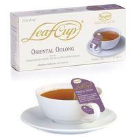 Ronnefeldt Herbata  leaf cup ooriental oolong 15x2,5g