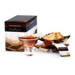 Herbata english breakfast 1 saszetka wyprodukowany przez Richmont