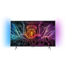 TV 43PUS6401 marki Philips