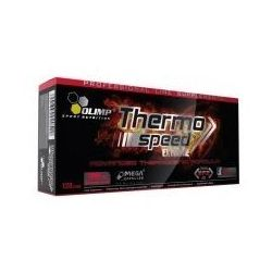 thermo speed extreme mega caps 120 kap. od producenta Olimp