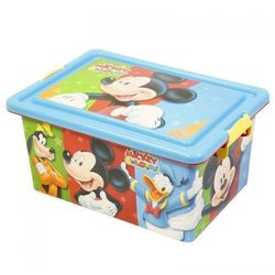 Mickey mouse - pojemnik / organizer na zabawki 13 l