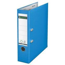 Segregator Leitz A4/80 jasny niebieski 1010-30