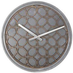 Zegar ścienny Concrete Love, 3212BR