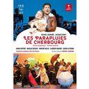Les Parapluies De Cherbourg (DVD) - Natalie Dessay, Michel Legrand - sprawdź w wybranym sklepie