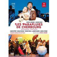 Les Parapluies De Cherbourg (DVD) - Natalie Dessay, Michel Legrand