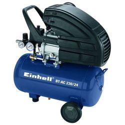 Einhell Kompresor olejowy te-ac 24 litry + darmowy transport! (4006825594478)