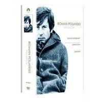 Kolekcja romana polańskiego (3 dvd): chinatown, dziecko rosemary, lokator