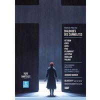 Poulenc: Dialogues Des Carmelites (Blu-ray) - Patricia Petitbon, Gens Veronique
