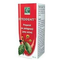 Fitodent 50ml