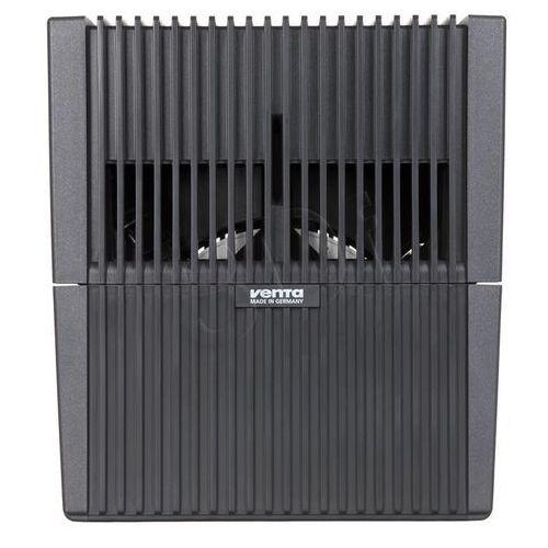 Nawilżacz VENTA LW-25 Czarny, towar z kategorii: Osuszacze powietrza
