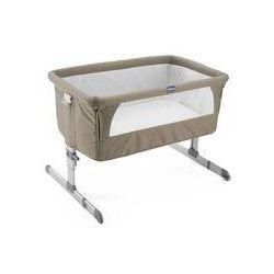 Łóżeczko dziecięce Next 2 Me Chicco (dove grey), 07079339720000