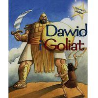 Opowieści biblijne Dawid i Goliat - Jeśli zamówisz do 14:00, wyślemy tego samego dnia. Darmowa dostawa, ju
