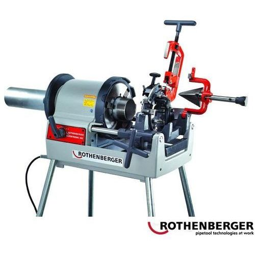 ROTHENBERGER Maszyna do gwintowania SUPERTRONIC 2 SE (56175)