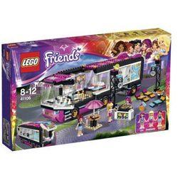 Lego Friends Wóz Koncertowy Gwiazdy POP 41106 oferta ze sklepu HUGO Akcesoria gsm , Nawigacje