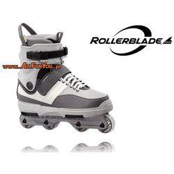Rolki NJ3 marki Rollerblade