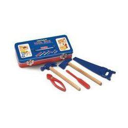Skrzynka z narzędziami - Majdan Zabawek
