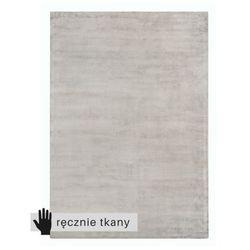 :: dywan lita light gray 160x230cm marki Carpet decor