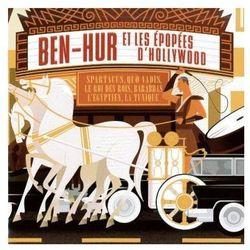 Ben-hur Et Les Epopees D'hollywood - Warner Music Poland, towar z kategorii: Muzyka filmowa