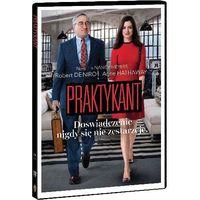 Praktykant (DVD)