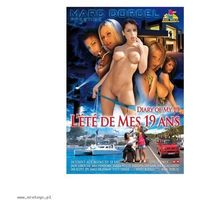 DVD Marc Dorcel - Diary of my 19 (3393600803766)