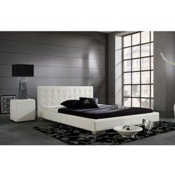 Sara łóżko tapicerowane 140 cm marki Fato luxmeble