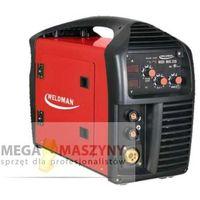 WELDMAN Półautomat spawalniczy MIDI MIG 220 - produkt z kategorii- Migomaty i półautomaty spawalnicze