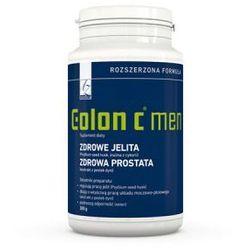 Colon C Men 200 g - produkt z kategorii- Pozostałe kosmetyki