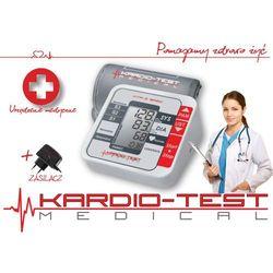 KTA-3 Basic marki Kardio-Test - ciśnieniomierz