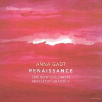 Renaissance (CD) - Anna Gadt - sprawdź w wybranym sklepie