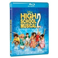 High School Musical 2 (Blu-Ray) - Kenny Ortega