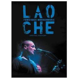 Lao Che - Powstanie Warszawskie - Spektakl Muzyczny - produkt z kategorii- Muzyczne DVD