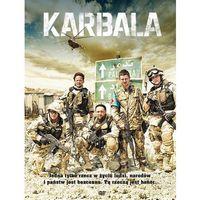 Karbala (DVD) - Krzysztof Łukaszewicz (9788326823213)