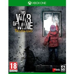 Gra This War Of Mine The Little Ones z kategorii: gry Xbox One