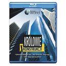 Królowie konstrukcji (Blu-ray) (7321999200541)