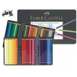 Kredki akwarelowe, artystyczne FABER-CASTELL Albrecht Durer - 60 kolorów z kategorii kredki akwarelowe