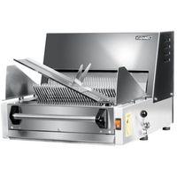 Xxlselect Krajalnica do pieczywa | 16mm | bochenek 380 x 165 x 90 mm | 3 n ~400v 50hz
