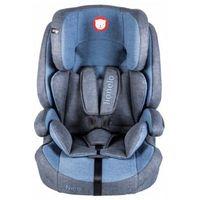 fotelik 9-36 kg nico blue marki Lionelo