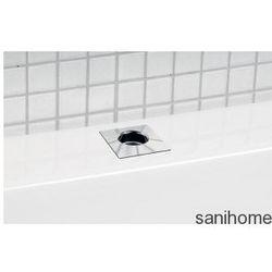 Gniazdo pod rączkę prysznicową 1205-11 od producenta Sapho