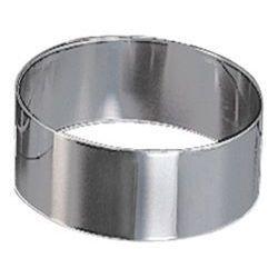 Aps Rant cukierniczy okrągły regulowany o średnicy 320 mm | , 00040