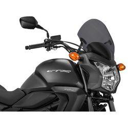 Owiewka PUIG do Honda CTX700N (mocno przyciemniana) z kategorii owiewki motocyklowe
