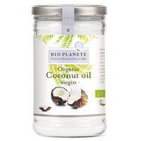 Olej kokosowy extra virgin BIO 1L - BIO PLANETTE, 4260355580091