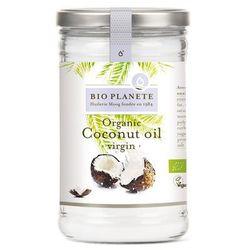 Olej kokosowy extra virgin BIO 1L - BIO PLANETTE (olej, ocet)