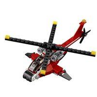 Lego CREATOR Władca przestworzy 31057