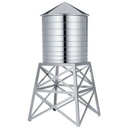 Alessi Cukiernica water tower stalowa podstawa (8003299412761)