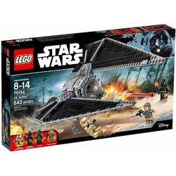 75154 TIE Striker KLOCKI LEGO STAR WARS rabat 5%