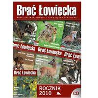 Brać Łowiecka rocznik 2010 na CD